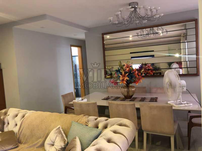IMG-1439 - Cobertura à venda Estrada do Monteiro,Campo Grande, Rio de Janeiro - R$ 650.000 - CGCO30016 - 11