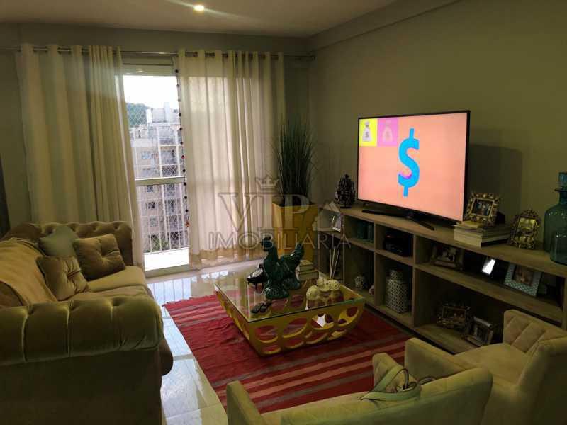IMG-1441 - Cobertura à venda Estrada do Monteiro,Campo Grande, Rio de Janeiro - R$ 650.000 - CGCO30016 - 7