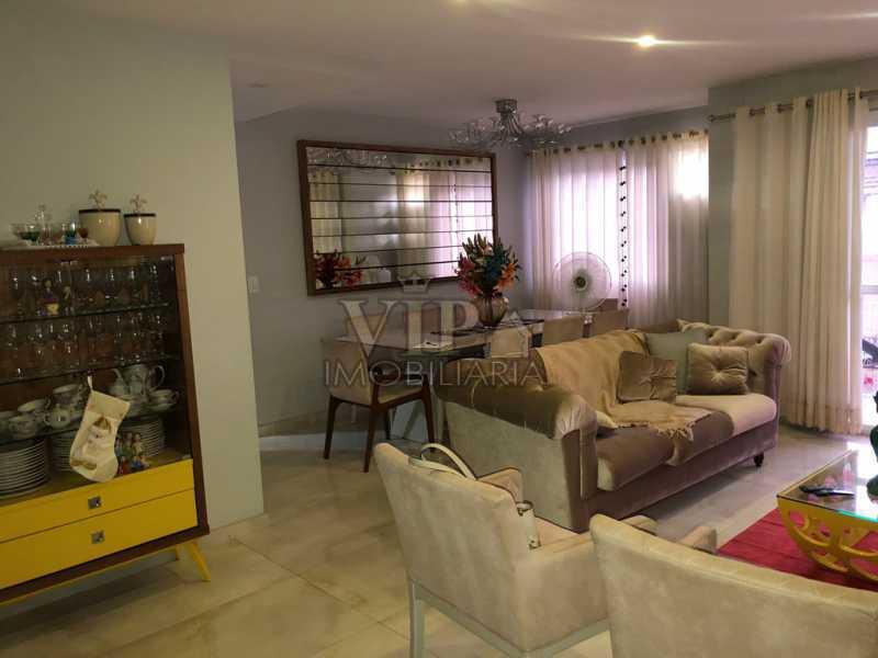 IMG-1443 - Cobertura à venda Estrada do Monteiro,Campo Grande, Rio de Janeiro - R$ 650.000 - CGCO30016 - 8