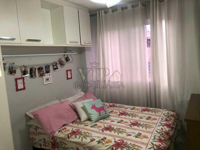 IMG-1446 - Cobertura à venda Estrada do Monteiro,Campo Grande, Rio de Janeiro - R$ 650.000 - CGCO30016 - 13
