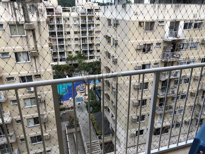 IMG-1463 - Cobertura à venda Estrada do Monteiro,Campo Grande, Rio de Janeiro - R$ 650.000 - CGCO30016 - 30