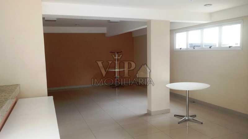 05 - Apartamento para venda e aluguel Estrada da Posse,Campo Grande, Rio de Janeiro - R$ 195.000 - CGAP20872 - 6