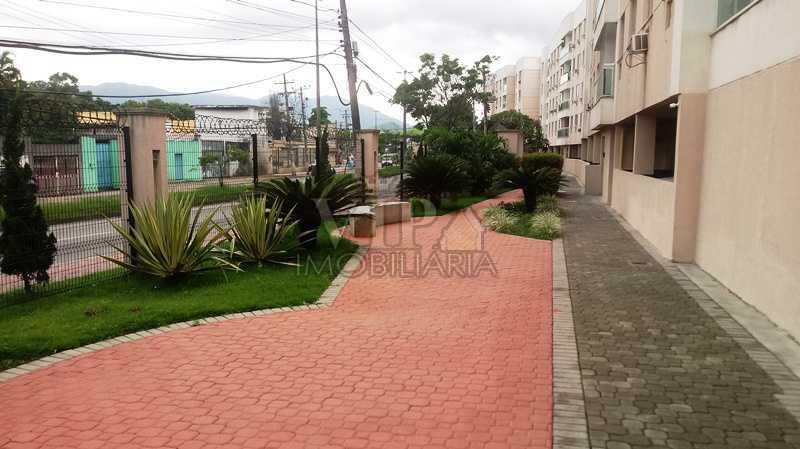07 - Apartamento para venda e aluguel Estrada da Posse,Campo Grande, Rio de Janeiro - R$ 195.000 - CGAP20872 - 8