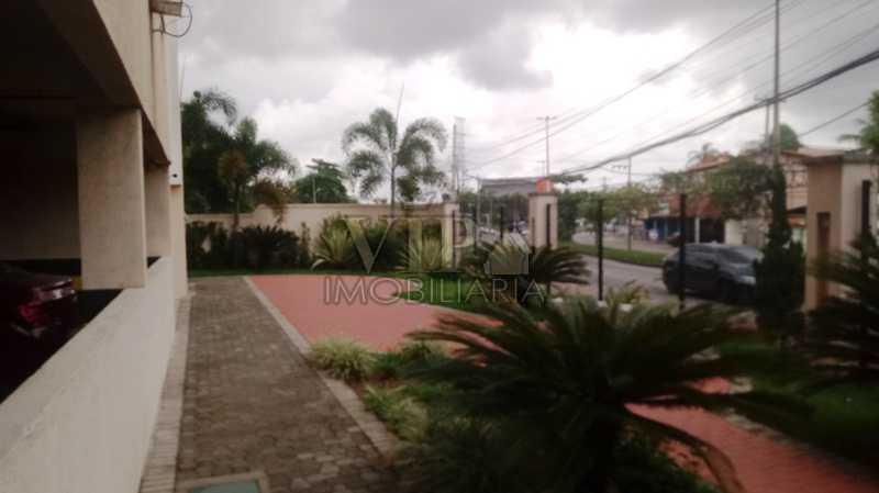 08 - Apartamento para venda e aluguel Estrada da Posse,Campo Grande, Rio de Janeiro - R$ 195.000 - CGAP20872 - 9