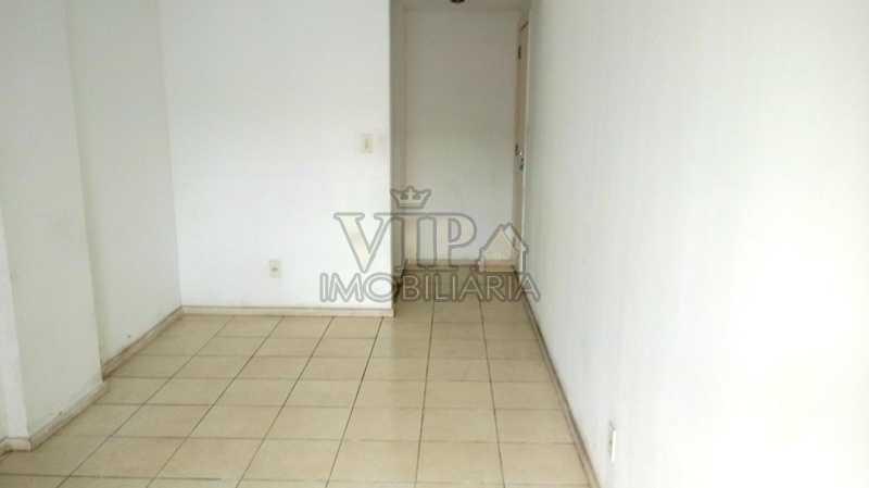 12 - Apartamento para venda e aluguel Estrada da Posse,Campo Grande, Rio de Janeiro - R$ 195.000 - CGAP20872 - 13