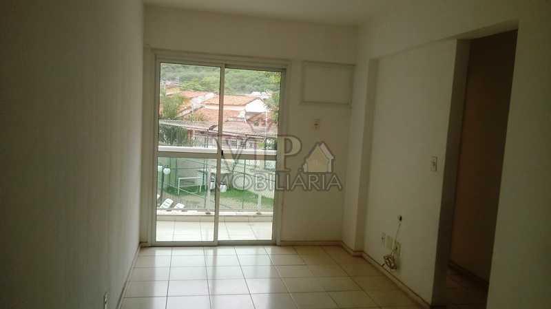 13 - Apartamento para venda e aluguel Estrada da Posse,Campo Grande, Rio de Janeiro - R$ 195.000 - CGAP20872 - 14