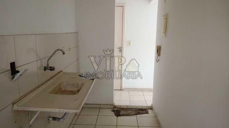 14 - Apartamento para venda e aluguel Estrada da Posse,Campo Grande, Rio de Janeiro - R$ 195.000 - CGAP20872 - 15