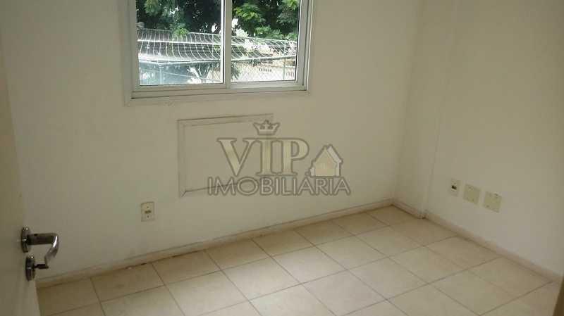 16 - Apartamento para venda e aluguel Estrada da Posse,Campo Grande, Rio de Janeiro - R$ 195.000 - CGAP20872 - 17