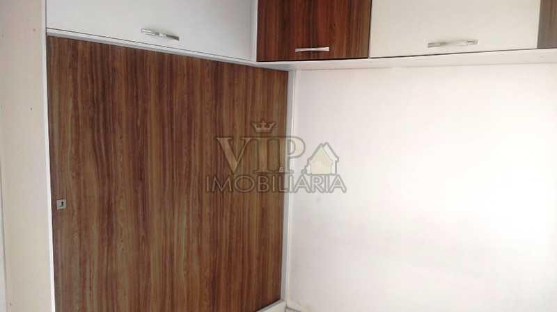 17 - Apartamento para venda e aluguel Estrada da Posse,Campo Grande, Rio de Janeiro - R$ 195.000 - CGAP20872 - 18