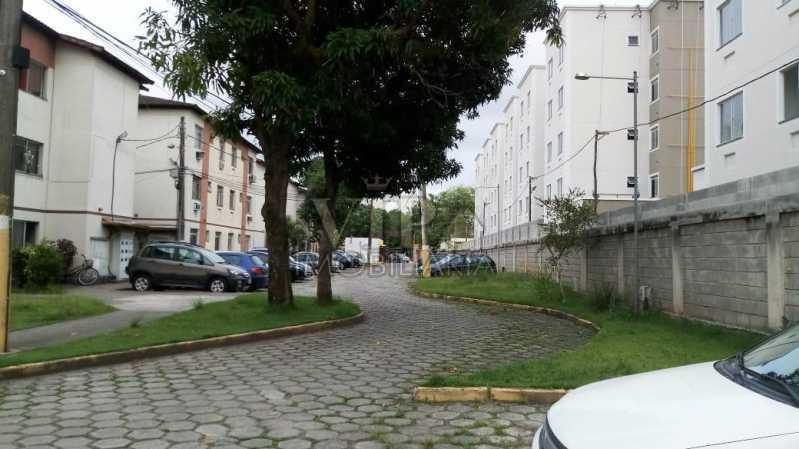 IMG-20200115-WA0045 - Apartamento à venda Rua das Amendoeiras,Cosmos, Rio de Janeiro - R$ 120.000 - CGAP20873 - 21