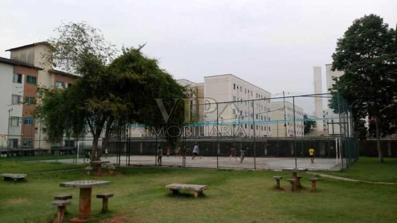 IMG-20200115-WA0046 - Apartamento à venda Rua das Amendoeiras,Cosmos, Rio de Janeiro - R$ 120.000 - CGAP20873 - 19