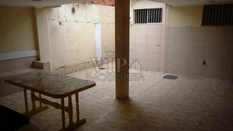 20200123_095921 - Casa à venda Rua Felipe Cardoso,Santa Cruz, Rio de Janeiro - R$ 350.000 - CGCA30534 - 21