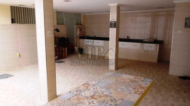 20200123_095934 - Casa à venda Rua Felipe Cardoso,Santa Cruz, Rio de Janeiro - R$ 350.000 - CGCA30534 - 22