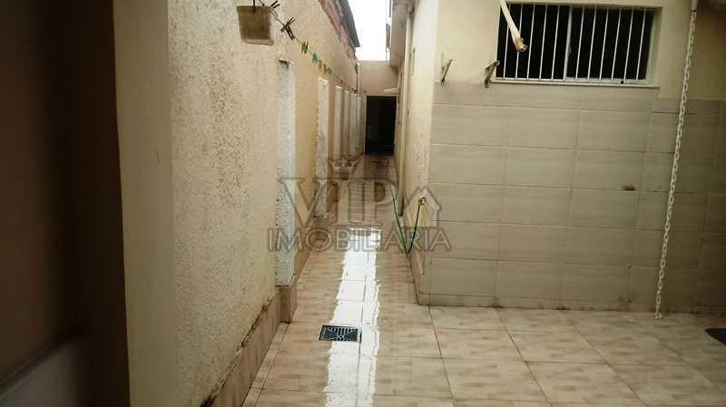 20200123_095943 - Casa à venda Rua Felipe Cardoso,Santa Cruz, Rio de Janeiro - R$ 350.000 - CGCA30534 - 19