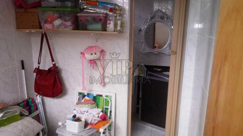 20200123_100023 - Casa à venda Rua Felipe Cardoso,Santa Cruz, Rio de Janeiro - R$ 350.000 - CGCA30534 - 16