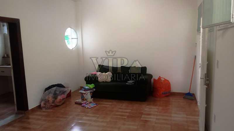 20200123_100031 - Casa à venda Rua Felipe Cardoso,Santa Cruz, Rio de Janeiro - R$ 350.000 - CGCA30534 - 6