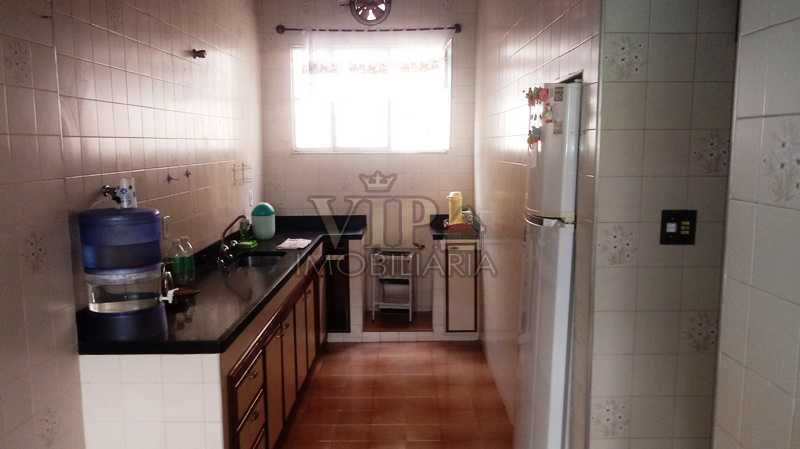 20200123_100050 - Casa à venda Rua Felipe Cardoso,Santa Cruz, Rio de Janeiro - R$ 350.000 - CGCA30534 - 15