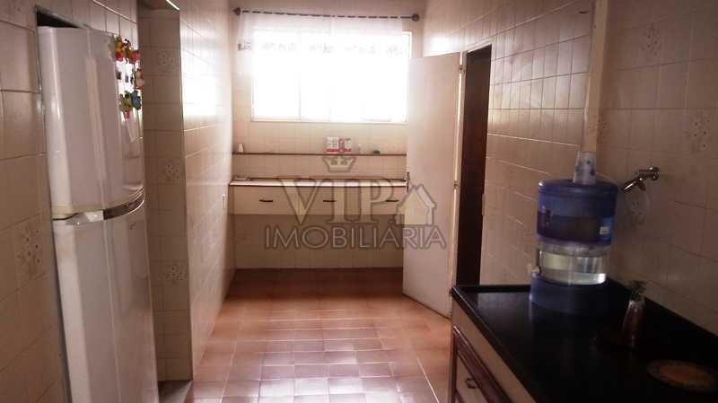 20200123_100103 - Casa à venda Rua Felipe Cardoso,Santa Cruz, Rio de Janeiro - R$ 350.000 - CGCA30534 - 14