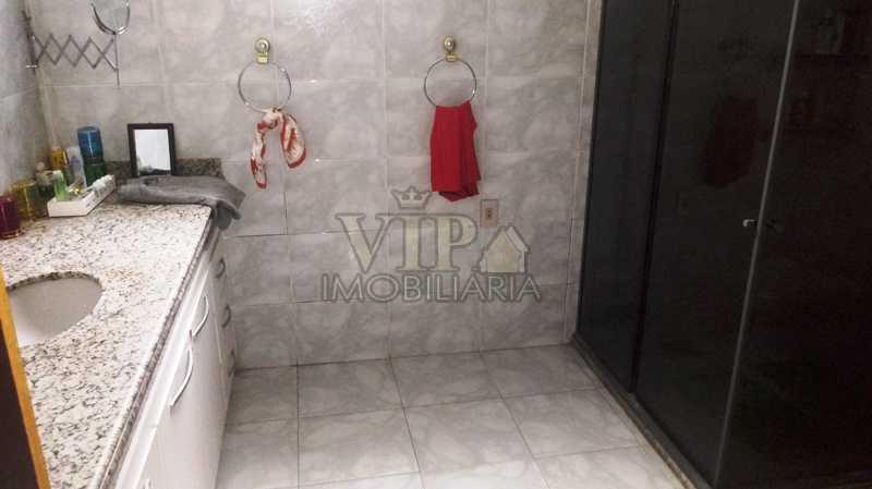 20200123_100132 - Casa à venda Rua Felipe Cardoso,Santa Cruz, Rio de Janeiro - R$ 350.000 - CGCA30534 - 9