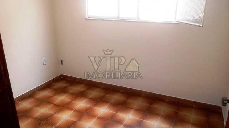 20200123_100210 - Casa à venda Rua Felipe Cardoso,Santa Cruz, Rio de Janeiro - R$ 350.000 - CGCA30534 - 11