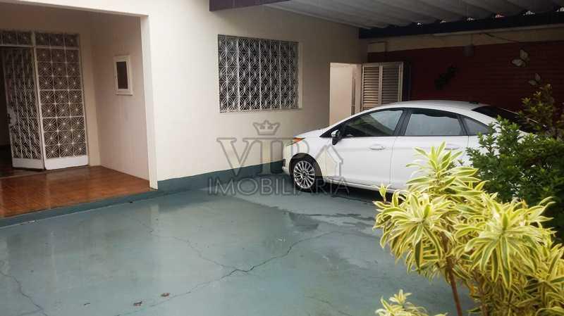 20200123_100310 - Casa à venda Rua Felipe Cardoso,Santa Cruz, Rio de Janeiro - R$ 350.000 - CGCA30534 - 4
