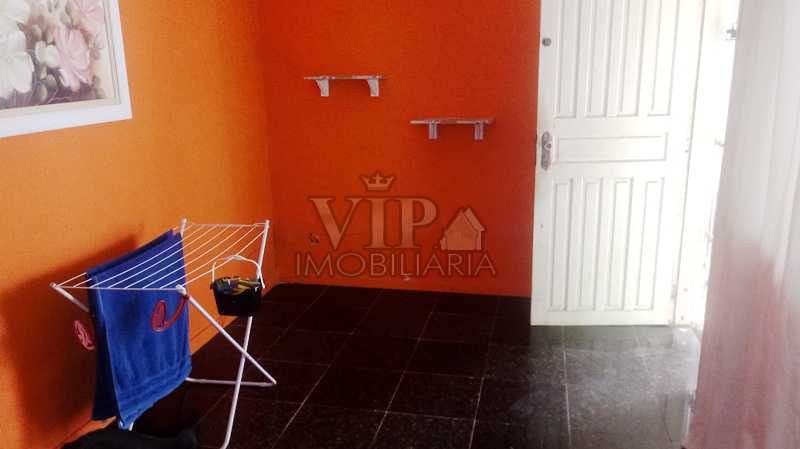 20200123_115634 - Casa à venda Rua Felipe Cardoso,Santa Cruz, Rio de Janeiro - R$ 350.000 - CGCA30534 - 17