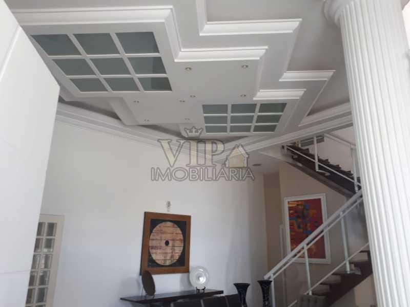 WhatsApp Image 2020-01-30 at 1 - Casa em Condomínio à venda Avenida Cesário de Melo,Senador Vasconcelos, Rio de Janeiro - R$ 800.000 - CGCN30068 - 5