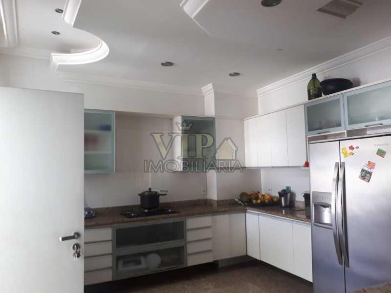 WhatsApp Image 2020-01-30 at 1 - Casa em Condomínio à venda Avenida Cesário de Melo,Senador Vasconcelos, Rio de Janeiro - R$ 800.000 - CGCN30068 - 17