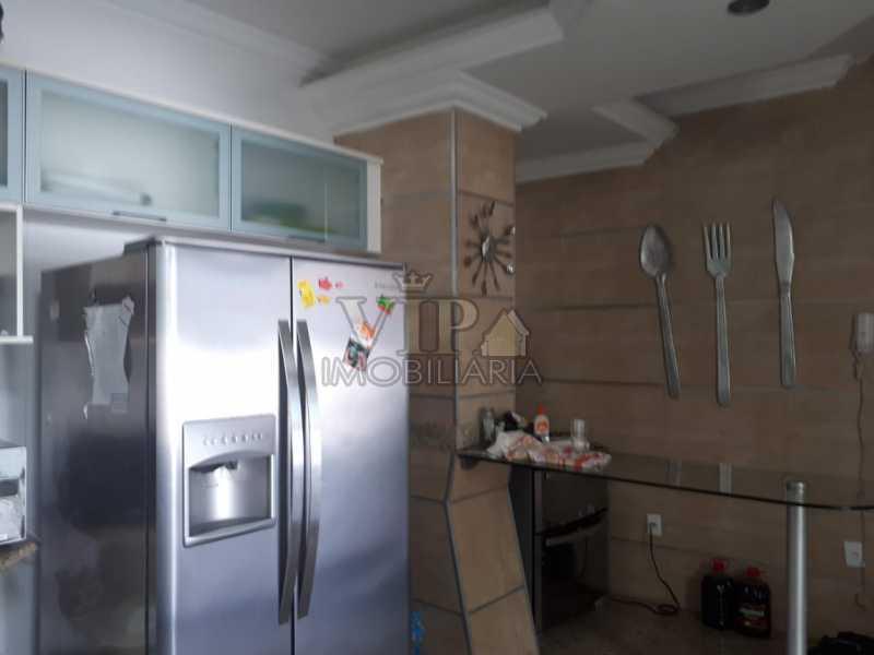 WhatsApp Image 2020-01-30 at 1 - Casa em Condomínio à venda Avenida Cesário de Melo,Senador Vasconcelos, Rio de Janeiro - R$ 800.000 - CGCN30068 - 18