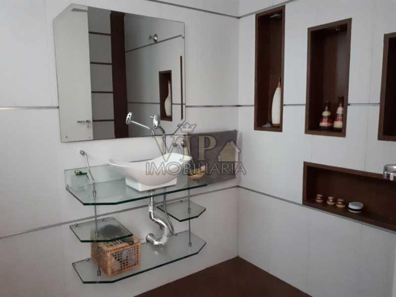 WhatsApp Image 2020-01-30 at 1 - Casa em Condomínio à venda Avenida Cesário de Melo,Senador Vasconcelos, Rio de Janeiro - R$ 800.000 - CGCN30068 - 3