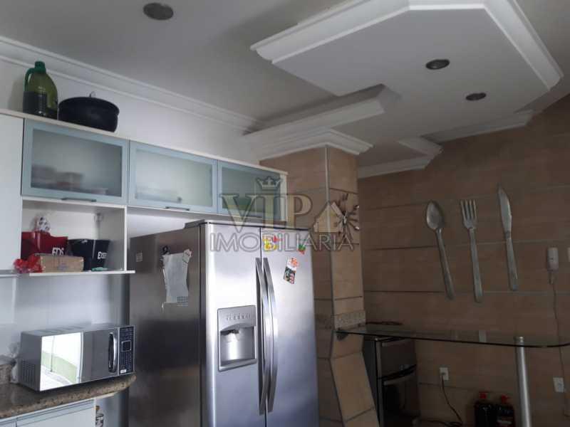 WhatsApp Image 2020-01-30 at 1 - Casa em Condomínio à venda Avenida Cesário de Melo,Senador Vasconcelos, Rio de Janeiro - R$ 800.000 - CGCN30068 - 19
