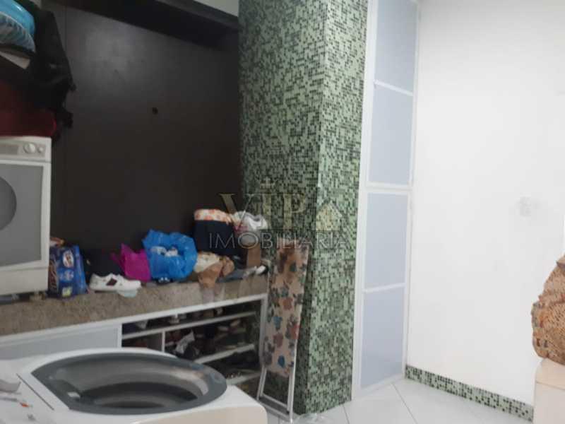 WhatsApp Image 2020-01-30 at 1 - Casa em Condomínio à venda Avenida Cesário de Melo,Senador Vasconcelos, Rio de Janeiro - R$ 800.000 - CGCN30068 - 21