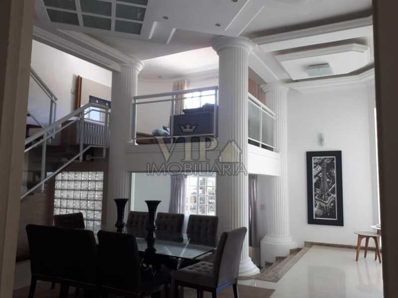 WhatsApp Image 2020-01-30 at 1 - Casa em Condomínio à venda Avenida Cesário de Melo,Senador Vasconcelos, Rio de Janeiro - R$ 800.000 - CGCN30068 - 1