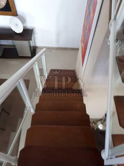 WhatsApp Image 2020-01-30 at 1 - Casa em Condomínio à venda Avenida Cesário de Melo,Senador Vasconcelos, Rio de Janeiro - R$ 800.000 - CGCN30068 - 6