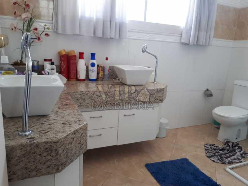 WhatsApp Image 2020-01-30 at 1 - Casa em Condomínio à venda Avenida Cesário de Melo,Senador Vasconcelos, Rio de Janeiro - R$ 800.000 - CGCN30068 - 9
