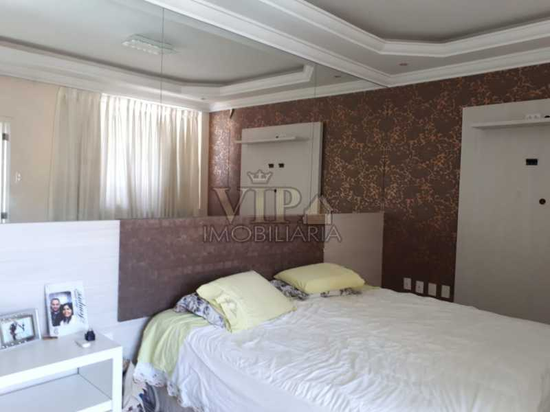 WhatsApp Image 2020-01-30 at 1 - Casa em Condomínio à venda Avenida Cesário de Melo,Senador Vasconcelos, Rio de Janeiro - R$ 800.000 - CGCN30068 - 8