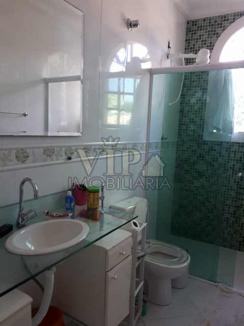 WhatsApp Image 2020-01-30 at 1 - Casa em Condomínio à venda Avenida Cesário de Melo,Senador Vasconcelos, Rio de Janeiro - R$ 800.000 - CGCN30068 - 13