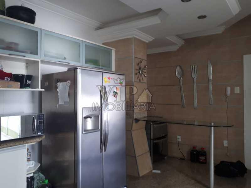 WhatsApp Image 2020-01-30 at 1 - Casa em Condomínio à venda Avenida Cesário de Melo,Senador Vasconcelos, Rio de Janeiro - R$ 800.000 - CGCN30068 - 20