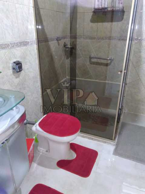 IMG-20200120-WA0026 - Casa à venda Rua Goio Ere,Campo Grande, Rio de Janeiro - R$ 250.000 - CGCA21107 - 11