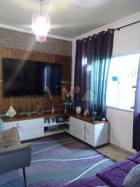 IMG-20200120-WA0029 - Casa à venda Rua Goio Ere,Campo Grande, Rio de Janeiro - R$ 250.000 - CGCA21107 - 16