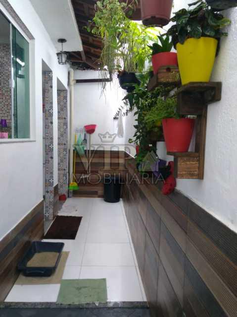 IMG-20200120-WA0030 - Casa à venda Rua Goio Ere,Campo Grande, Rio de Janeiro - R$ 250.000 - CGCA21107 - 17