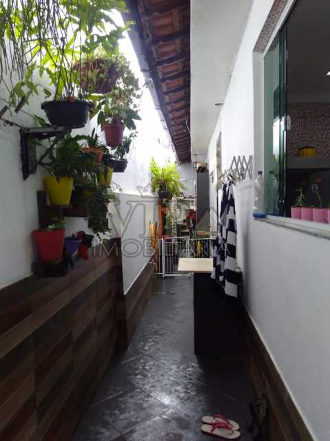 IMG-20200120-WA0031 - Casa à venda Rua Goio Ere,Campo Grande, Rio de Janeiro - R$ 250.000 - CGCA21107 - 18