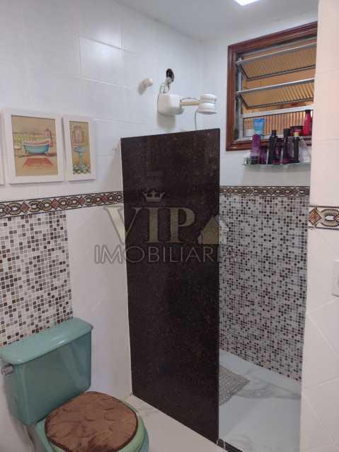 02 5. - Casa à venda Rua Goio Ere,Campo Grande, Rio de Janeiro - R$ 250.000 - CGCA21107 - 13