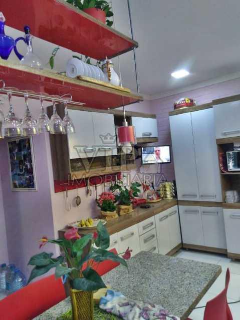 02 7. - Casa à venda Rua Goio Ere,Campo Grande, Rio de Janeiro - R$ 250.000 - CGCA21107 - 7