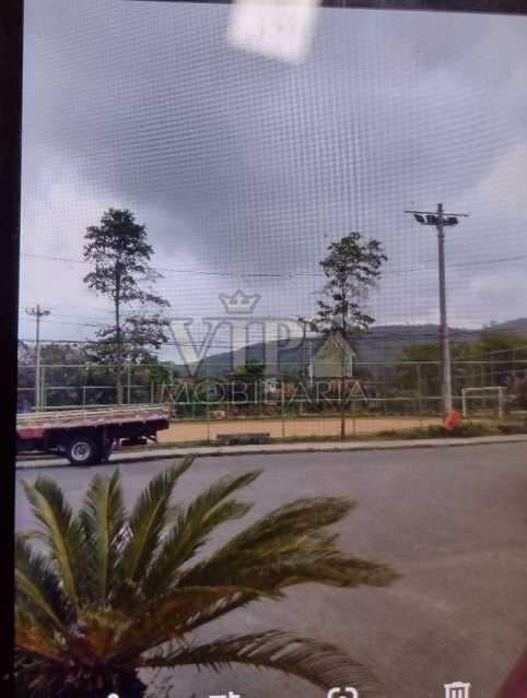 02 10. - Casa à venda Rua Goio Ere,Campo Grande, Rio de Janeiro - R$ 250.000 - CGCA21107 - 22