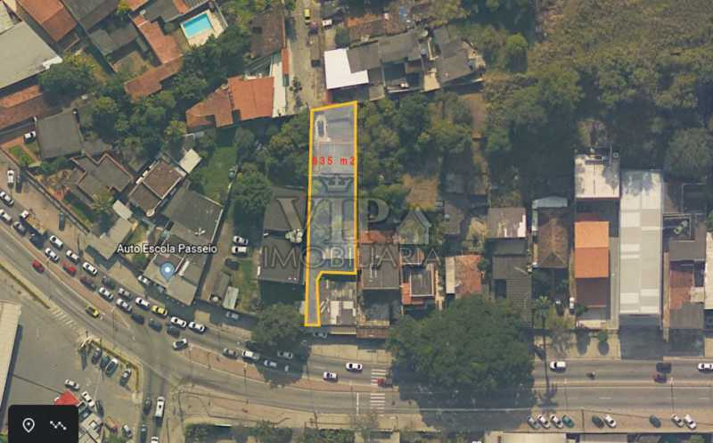 PHOTO-2019-12-03-15-17-25 - Terreno 835m² à venda Campo Grande, Rio de Janeiro - R$ 800.000 - CGBF00191 - 1