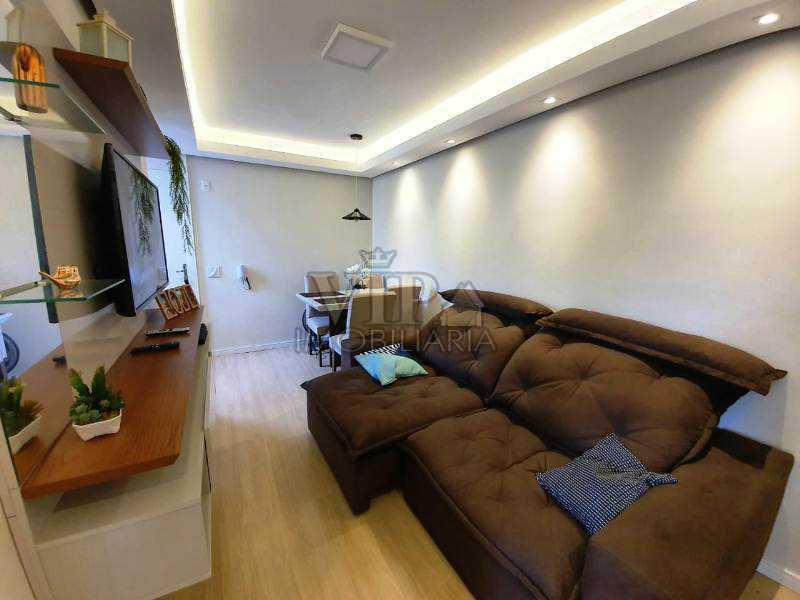 04. - Apartamento à venda Rua Itaque,Santíssimo, Rio de Janeiro - R$ 160.000 - CGAP20889 - 5