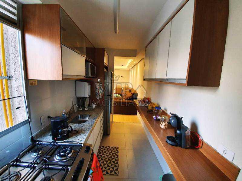 05. - Apartamento à venda Rua Itaque,Santíssimo, Rio de Janeiro - R$ 160.000 - CGAP20889 - 6