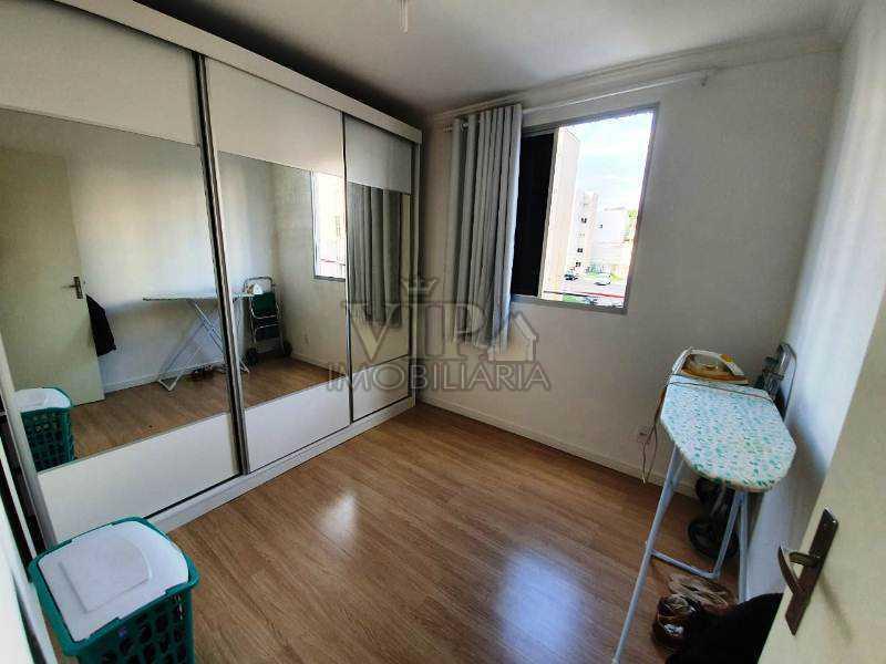 12. - Apartamento à venda Rua Itaque,Santíssimo, Rio de Janeiro - R$ 160.000 - CGAP20889 - 13