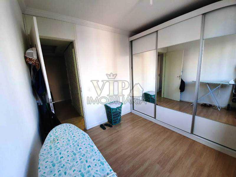 13. - Apartamento à venda Rua Itaque,Santíssimo, Rio de Janeiro - R$ 160.000 - CGAP20889 - 14